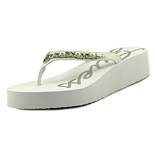 Guess Ettera Women Synthetic Sandal