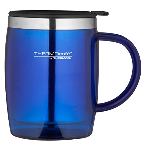 Thermocafe Thermos Desk Blue 0 45l