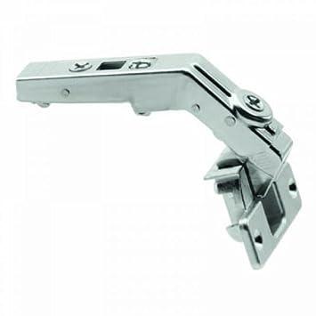 Pliante RessortLames Vis1 Pièce6466533 Top Charnière Clip Armoire Avec Blum Pour 60° D'angle Et Porte 0Ow8PnkX