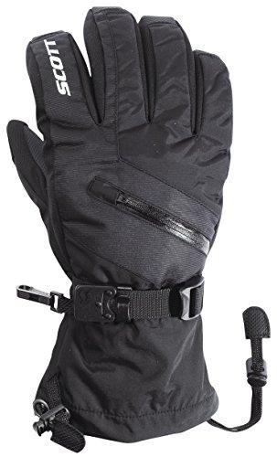 Scott Traverse Glove - Men's Black Medium