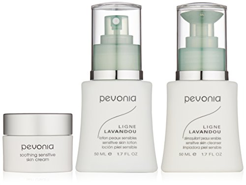 - Pevonia Skincare Solution Sensitive Skin Kit