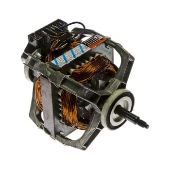 Frigidaire 131560100 main motor for dryer for Dryer motor replacement cost