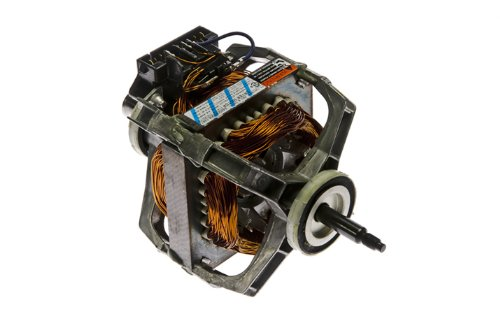 Frigidaire 131560100 Main Motor For Dryer