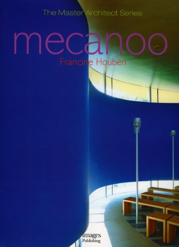 Mecanoo: The Master Architect Series by Brand: Images Publishing Dist Ac