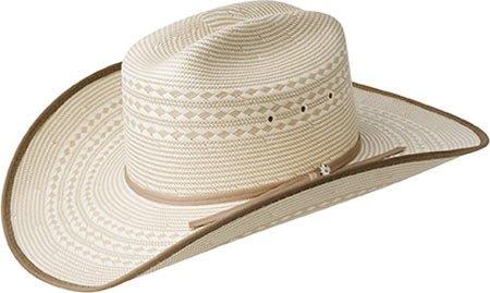 99624d37 Bailey Western Men Hardwin 20X Western Hat Natural/Silverbelly 6 7/8 ...