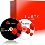 Learn French: Fluenz French 1 with supplemental Audio CD and Podcasts