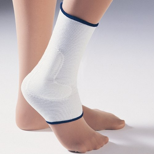 - FLA Prolite Compressive Ankle Support with Viscoelastic Inserts , Medium