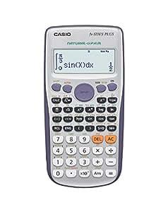 Casio FX-570ES - Calculadora