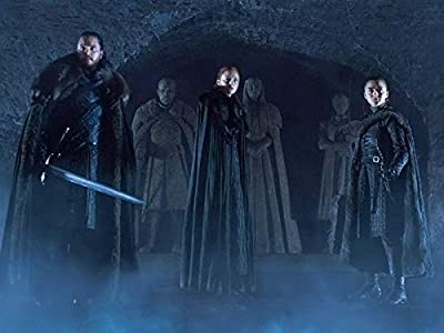 Game of Thrones: Crypts of Winterfell