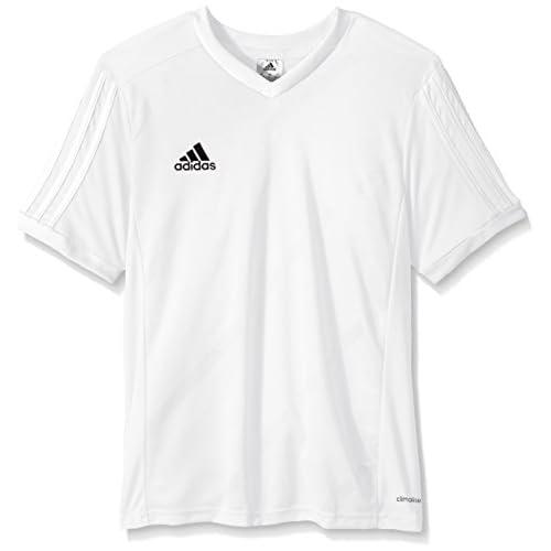 Hot adidas Performance Boys Youth Tabela 14 Short Sleeve Jersey hot sale