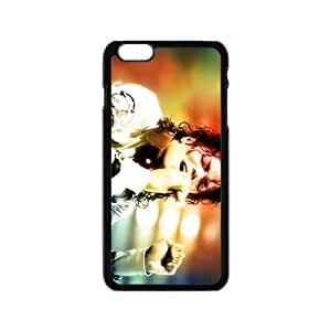 Popular Singer Bestselling Hot Seller High Quality Case Cove Hard Case For Iphone 6 wangjiang maoyi
