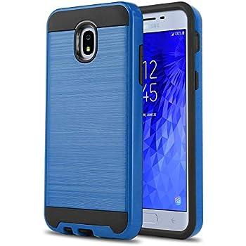 Amazon com: Phone Case for Samsung Galaxy J7-Crown (S767VL), J7V 2nd