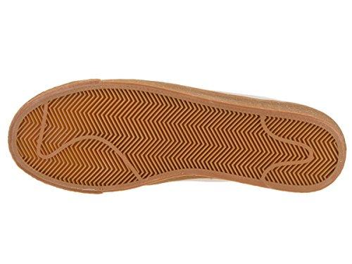 Nike Mænds Sb Zoom Blazer Lav Skate Sko Topmøde Hvid / Topmøde Hvid D9pCaZcj