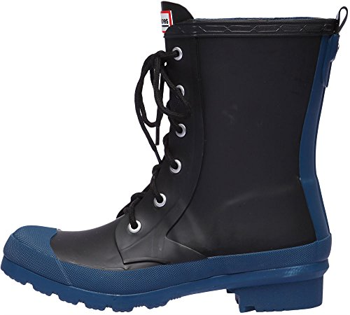 Trendy Waterproof 1320 Black Rain Paperplanes Women Boots Wellington HqExwga
