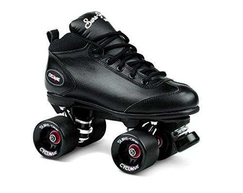 Sure Grip Quad Skates - 6