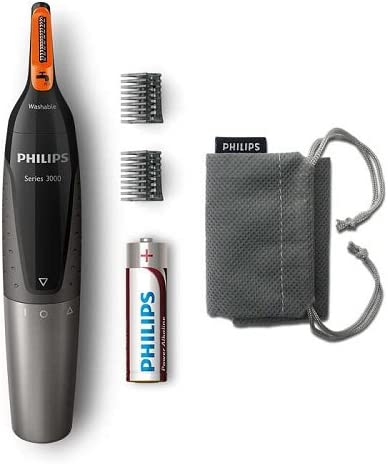 Philips Series 3000 - Runner-Up Nose and ear Hair Trimmer