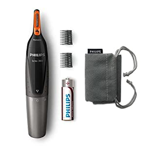 Philips Series 3000 NT3160/10 Nose, Ear & Eyebrow Trimmer