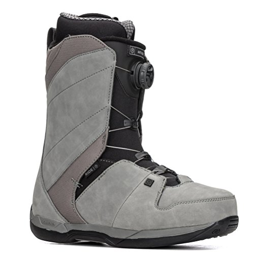 Ride Anthem 2018 Snowboard Boots - Men's Grey 10