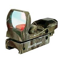 Sightmark Sure Shot Reflex Sight, Dove Tail (Camo)