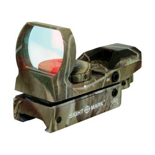 Sightmark Sure Shot Reflex Sight - 8