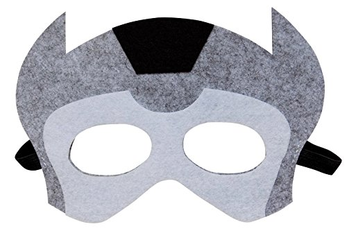 Teen Thor Costumes (So Sydney Superhero Adult Teen Kid MASK Halloween Costume or Party Favors (Thor))