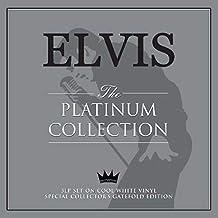 Elvis Presley : The Platinum Collection [Vinyl LP]