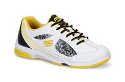 Storm Women\'s Windy Bowling Shoes, White/Blue, 95
