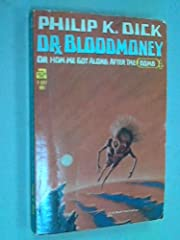 DR BLOODMONEY OR HOW WE GOT ALONG AFTER THE…