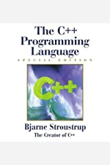 [(The C++ Programming Language: Special Edition )] [Author: Bjarne Stroustrup] [Jul-2007] Hardcover