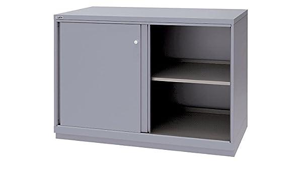 LISTA internacional xsdwsd0900/LG armario, puertas correderas, 2 estantes, 56 – 1/2