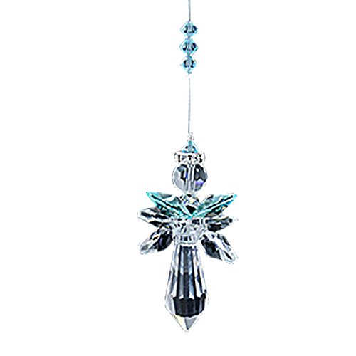 Dragonfly Rainbow with 30mm Crystal Ball Bead Crystal /& plastic Suncatcher Porch Decor Home Living Room Hangings Crystal Glass Ornament Rainbow Maker Sun Catcher Bedroom Car Decoration Kitchen