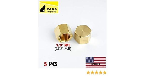 8 lb. 3//4 x 1 70 psi AQUATROL 743GH-M1A-70 Series 743 Safety Relief Valve