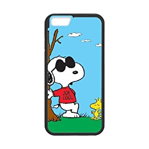 Snoopy for iPhone 6,6S 4.7 Inch Phone Case Cover S6202