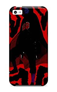 New Premium AmandaMichaelFazio Awesome Narutos! Skin Case Cover Excellent Fitted For ipod touch4