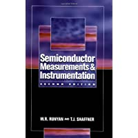 Semiconductor Measurements and Instrumentation