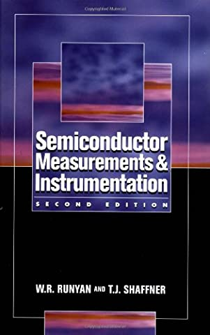 Semiconductor Measurements and Instrumentation (Professional Auger)