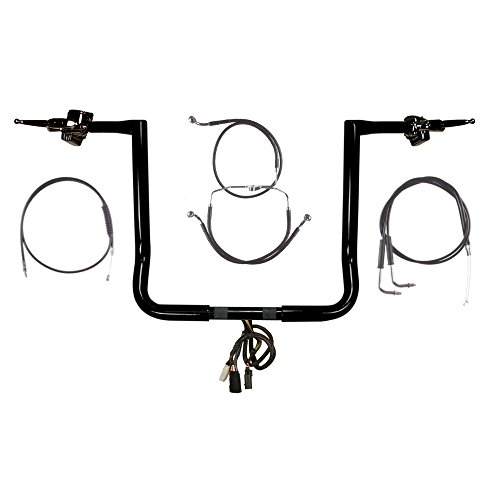 Handlebar Country Cycle Switch (Hill County Customs 1 1/4