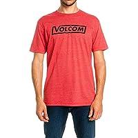 Moda - volcom - Camisetas   Camisetas e Blusas na Amazon.com.br 75232162ce3