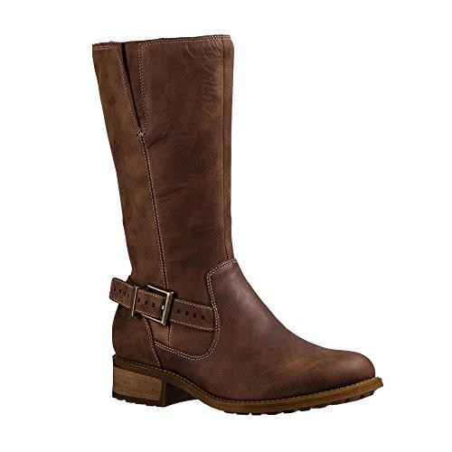 UGG Womens Langton Boot Chocolate Size 6 by UGG