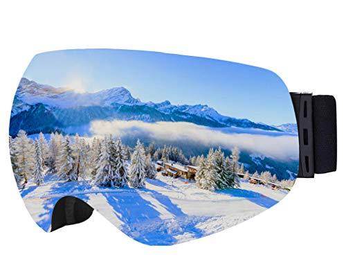 Tough Outdoors Ski Goggles 4500 product image