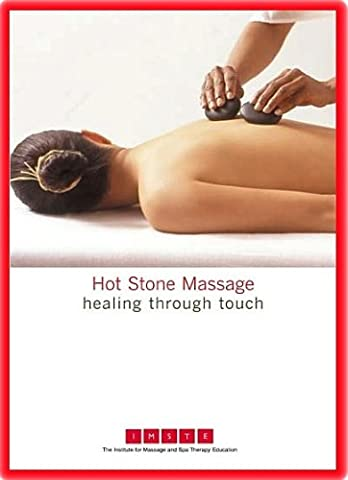 Hot Stone Massage Full Body Video on DVD - Learn Healing Through Therapeutic Touch As Taught By 2 Master Instructors & 18 Pg Digital User (Master Touch Dvd)
