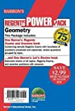 Ph.D. Andre Castagna: Geometry Power Pack (Paperback); 2016 Edition