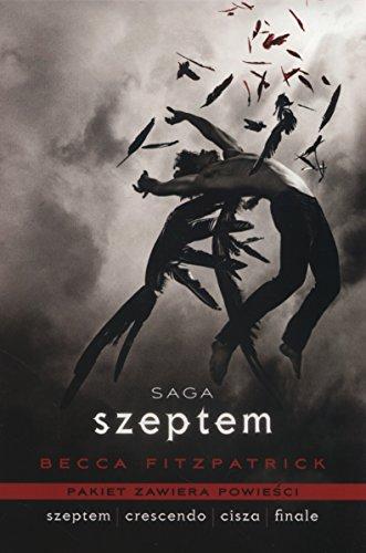 Saga Szeptem: pakiet