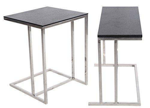dolfo Dordoni Leger Side/Nesting Table (Square + Rectangular) ()