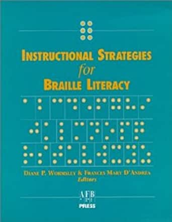 instructional strategies for braille literacy autos post