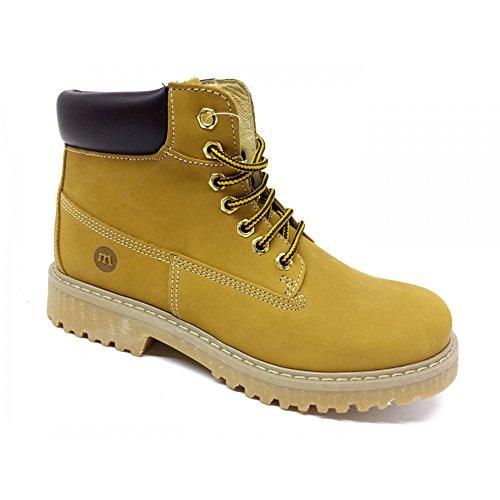 Sneaker Gelb Melania gelb Melania Jungen Jungen twPqa4Y