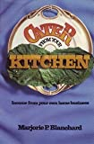 Cater from Your Kitchen, Marjorie P. Blanchard, 0672526883
