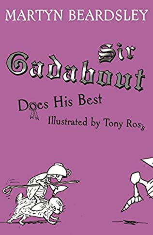 book cover of Sir Gadabout Does His Best
