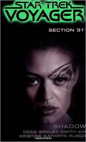 Disavowed Star Trek Section 31