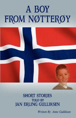 Read Online A Boy From Nøtterøy pdf epub